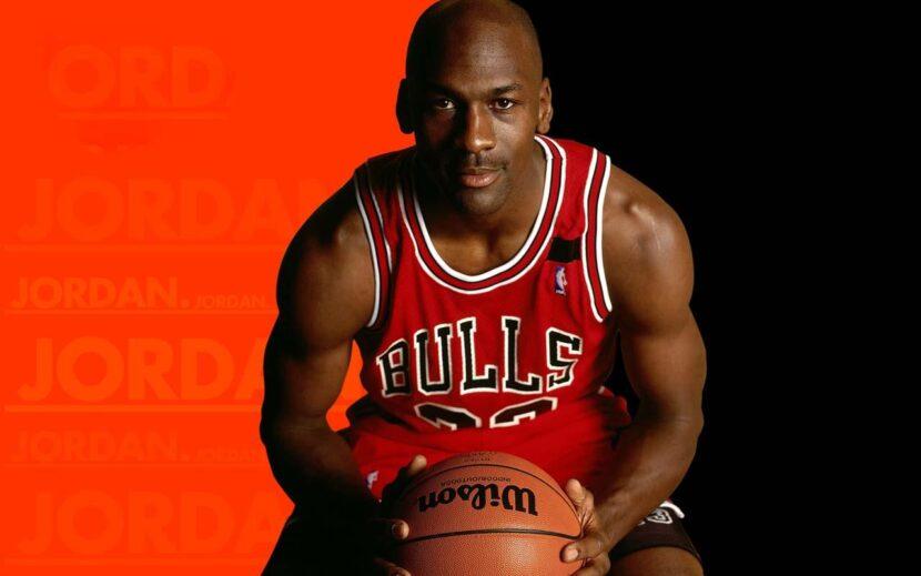 Michael Jordan: Sobre las Metas