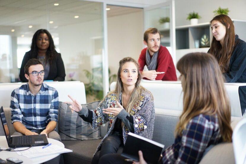 """Muchos empresarios de éxito carecen de habilidades comunicativas"""