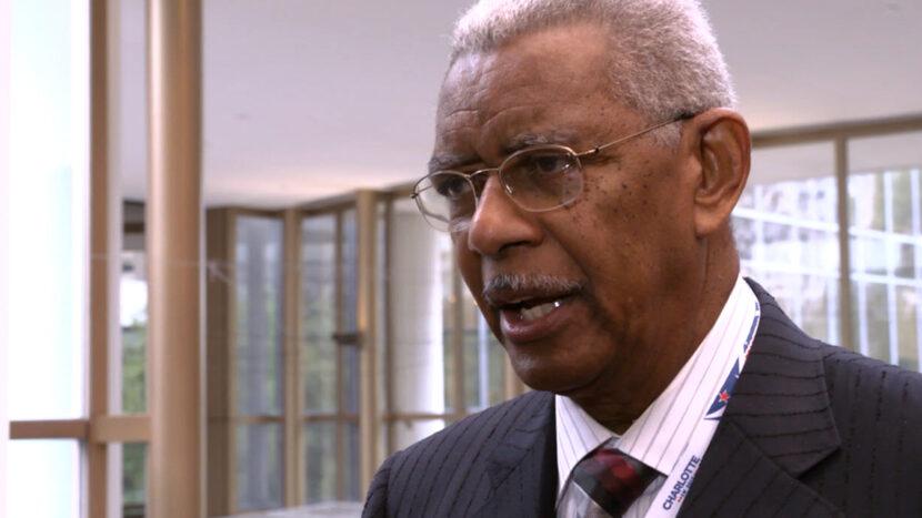 Reverendo Otis Moss Jr.