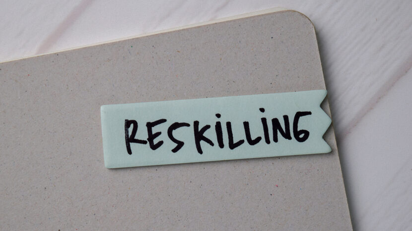 Reskilling. Viaje hacia el aprendizaje