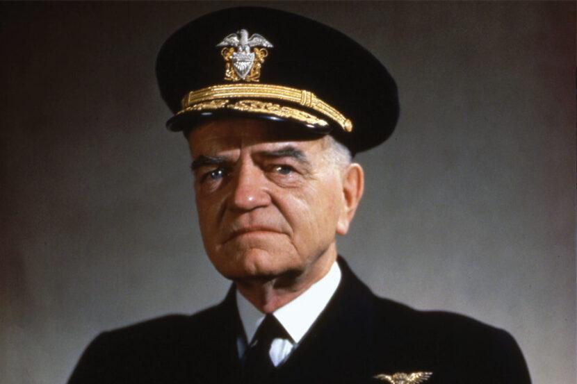 WilliamF.Halsey