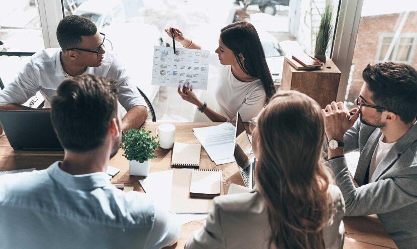 Cómo tomar decisiones en la empresa