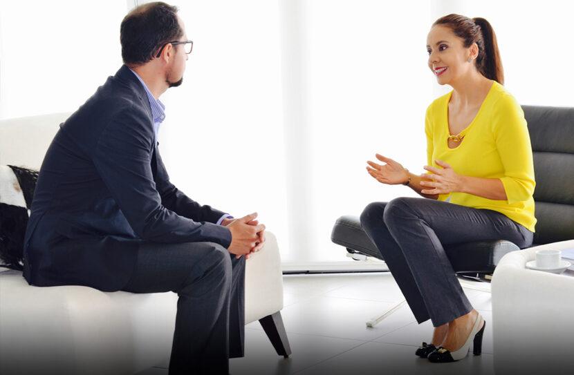 Los buenos líderes no dan respuestas: las provocan