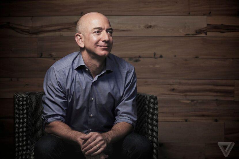 La lección más importante del éxito de Jeff Bezos