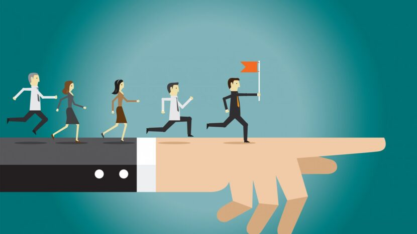La pregunta no es si lideras, sino hacia dónde y cómo lideras