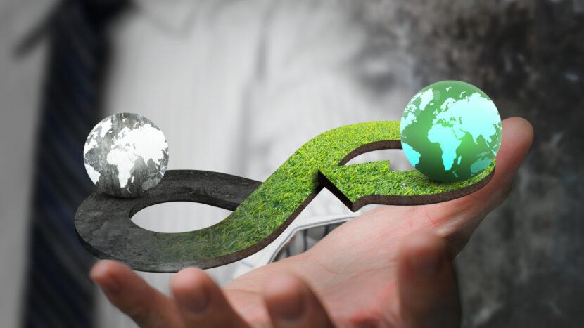 Qué es la economía circular y cómo puede ayudarnos a cambiar el mundo