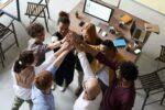 Las formas y tips para lograr un buen trabajo en equipo