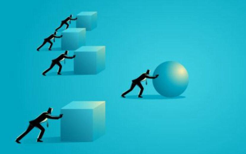 Trabajo Inteligente vs Trabajo Duro, ¿Qué dice la Estrategia?