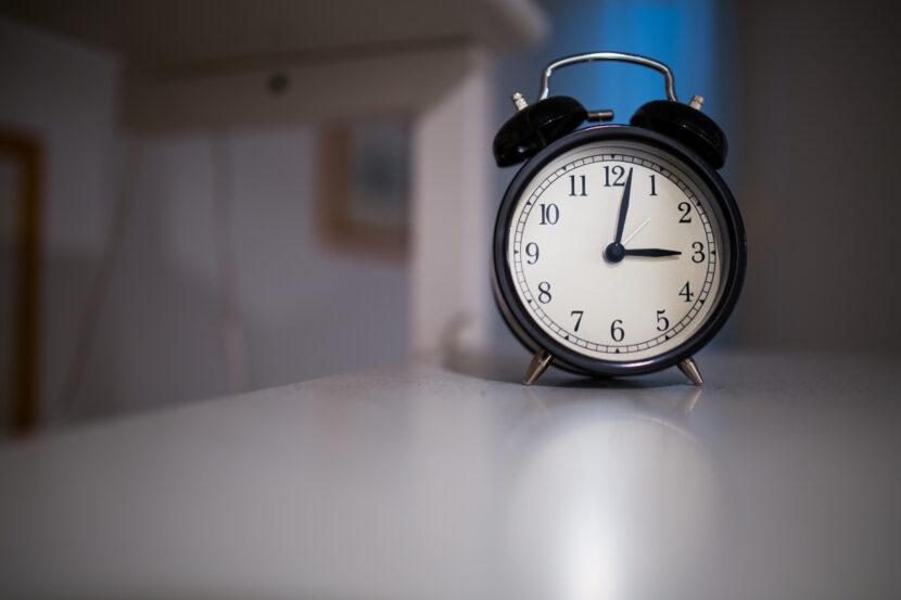 Hábitos que necesitas abandonar para dejar de perder el tiempo