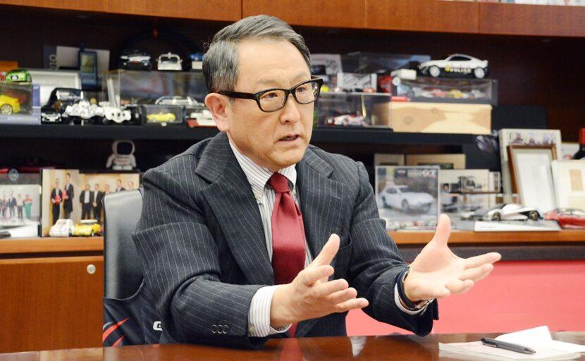 7 perlas de sabiduría para los líderes del presidente de Toyota