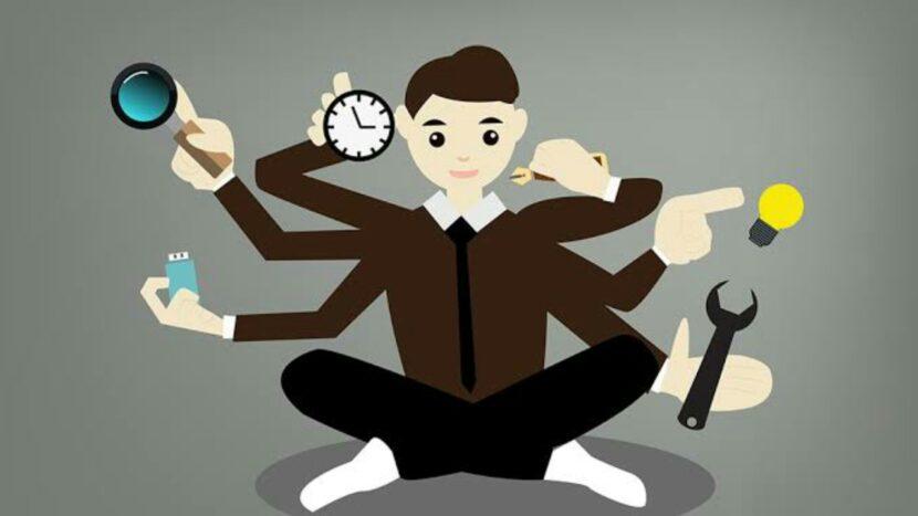¿Ocupado o productivo?: túdecides