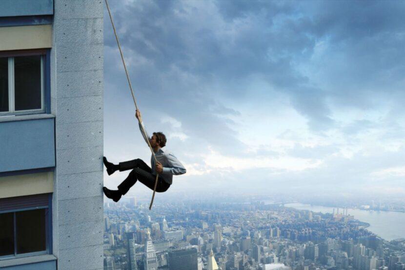 Aceptar los riesgos