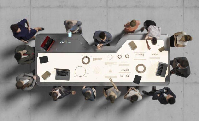 Adaptación de las empresas a la era digital
