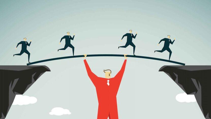 Características de un líder las habilidades que te impulsan al éxito