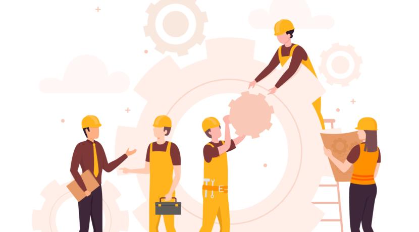 Los roles en el trabajo en equipo