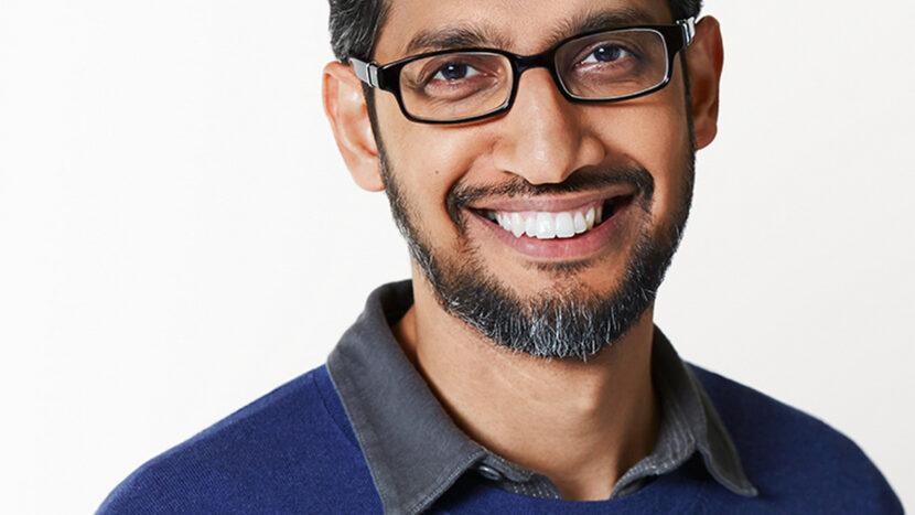 La inteligencia emocional del director ejecutivo de Google, Sundar Pichai