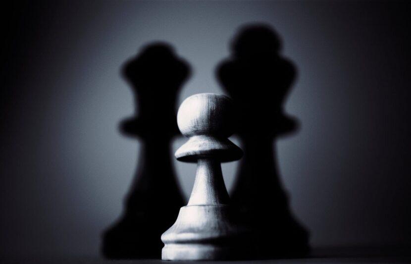 Oscuridad estratégica