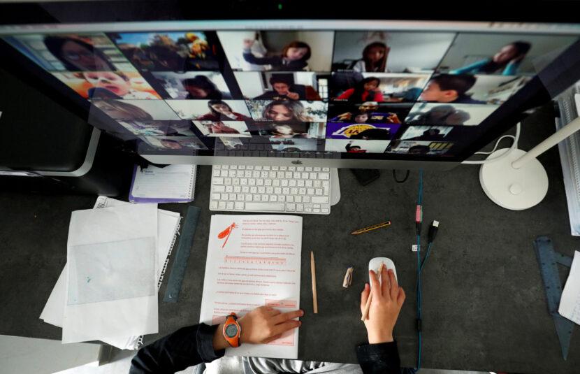La nueva era del aprendizaje empresarial: las personas en el centro de los negocios