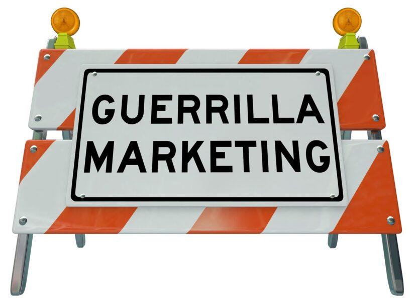 ¿Qué es el Marketing de Guerrilla? Guía completa y ejemplos