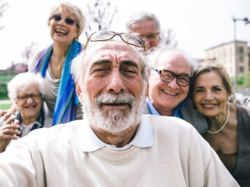 El tiempo de los emprendedores viejennials