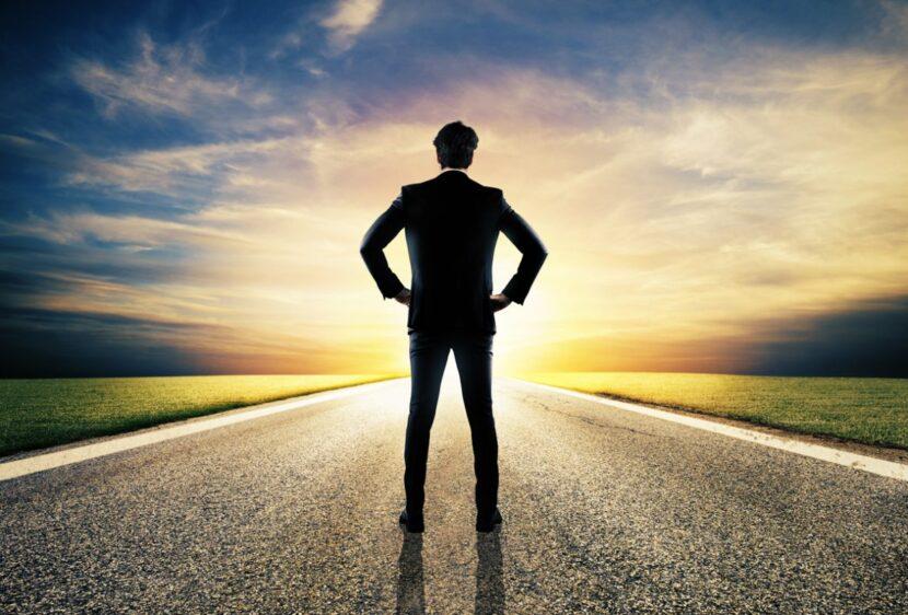 Cómo el líder transformador supera conflictos construyendo futuros.