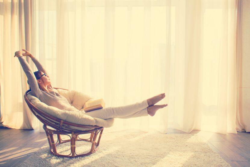 3 modos de volver a simplificar tu vida