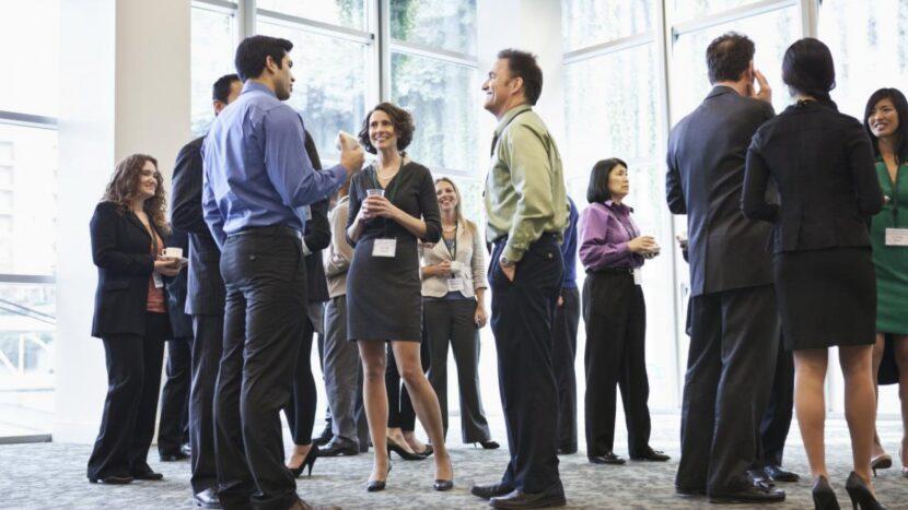 10 trucos sencillos para mejorar el networking y hacer más contactos