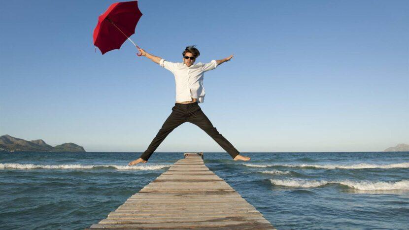 13 maneras de derrotar tus miedos y abrazar la vida que quieres. Parte I