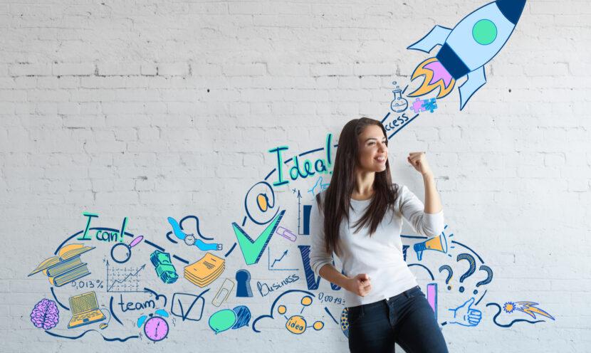 3 hacks para detonar tu Creatividad Empresarial