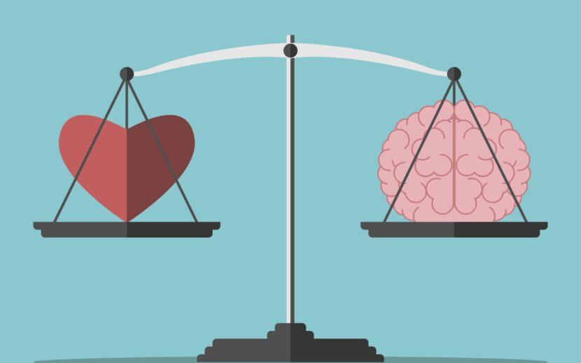 Los buenos directivos equilibran la inteligencia analítica y la emocional