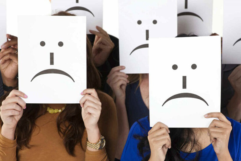 Sesgo de negatividad, ¿por qué nos enfocamos en lo peor?