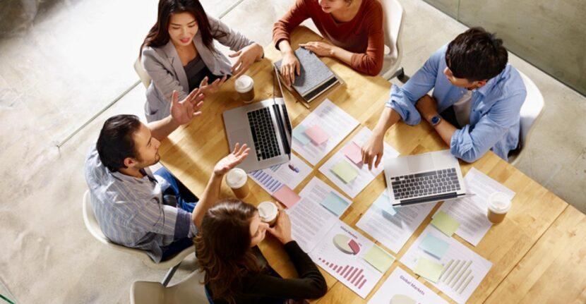 ¿Cómo liderar reuniones efectivas de equipo?