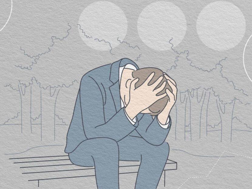 Crisis personales en niveles directivos