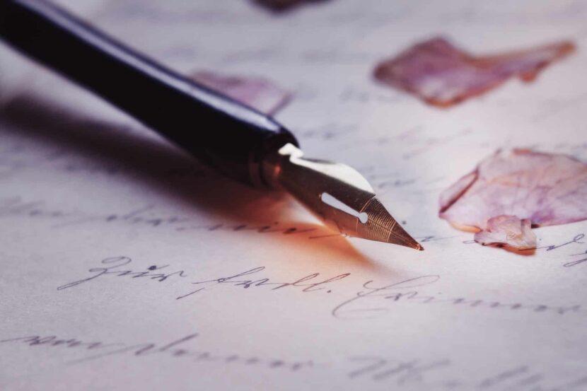 Carta para alguien que está pasando por un mal momento