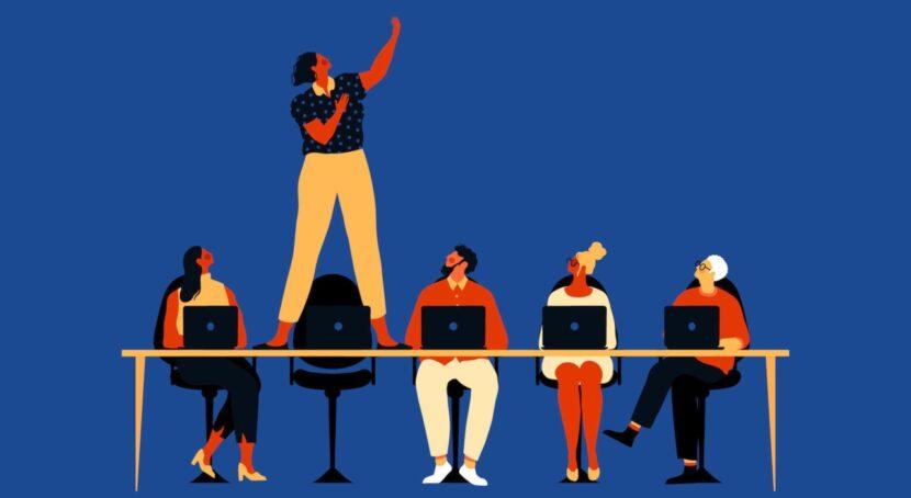Cómo decir NO en el trabajo. 6 riesgos de la asertividad y como superarlos