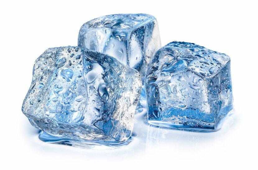Implantar un ERP y el cubo de hielo