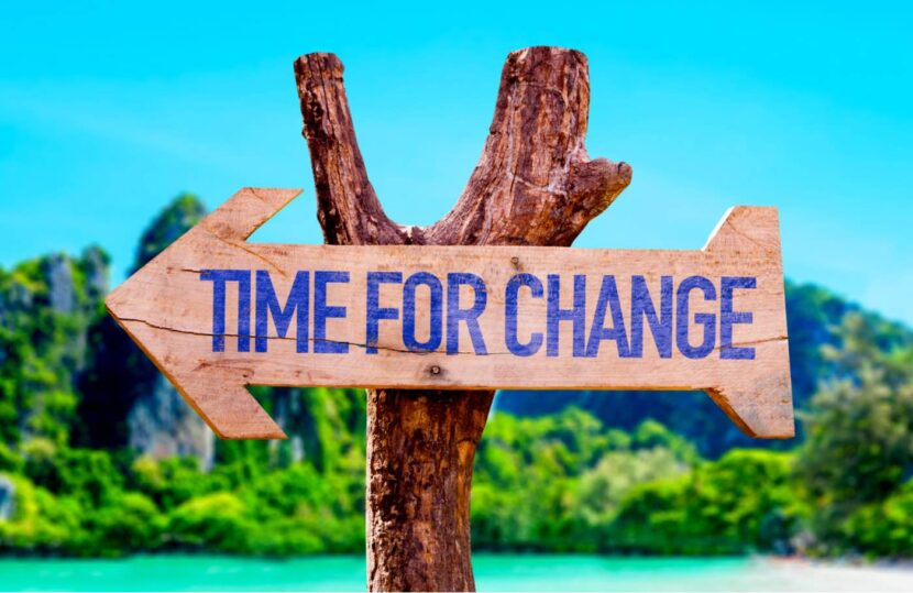Por qué no logras cambiar tus hábitos (y qué hacer para empezar)