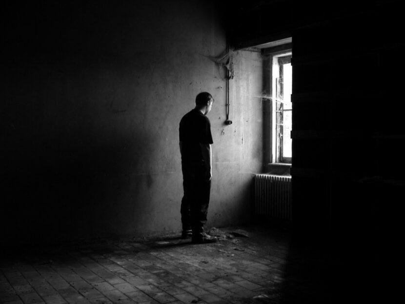 5 cosas que debes recordar cuando te sientas atrapado, atascado, vacío y sin sentido.