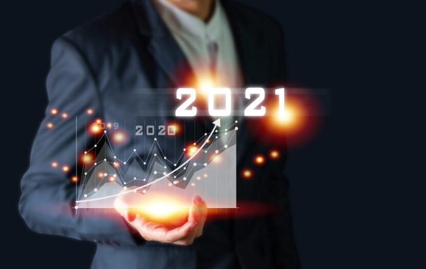Cinco predicciones en transformación digital en 2021