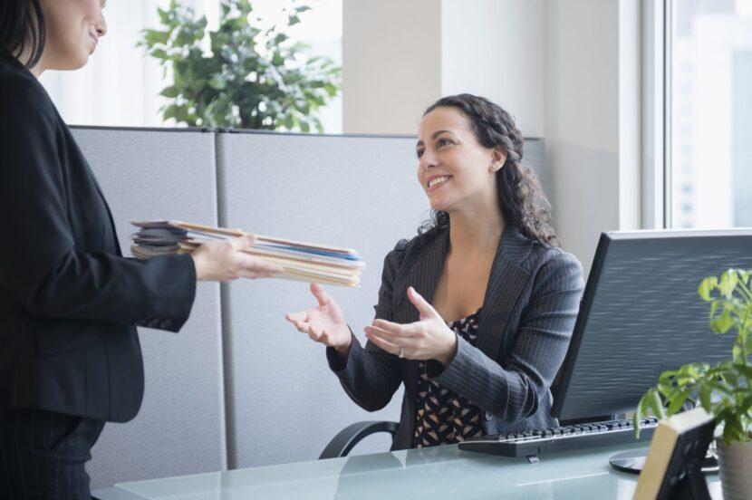 Delegación exitosa: crea tu equipo de confianza