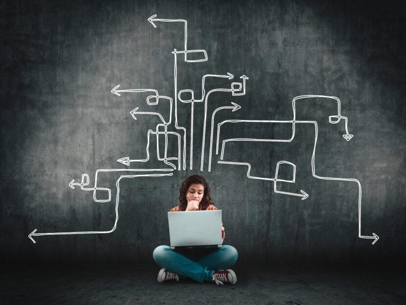 Los efectos de la creatividad en la toma de decisiones