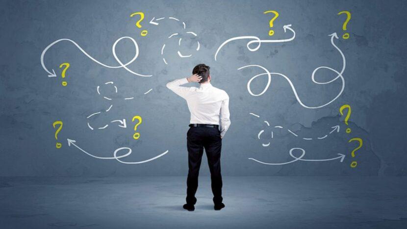 """Tomar decisiones cansa a la """"función ejecutiva"""" del cerebro."""