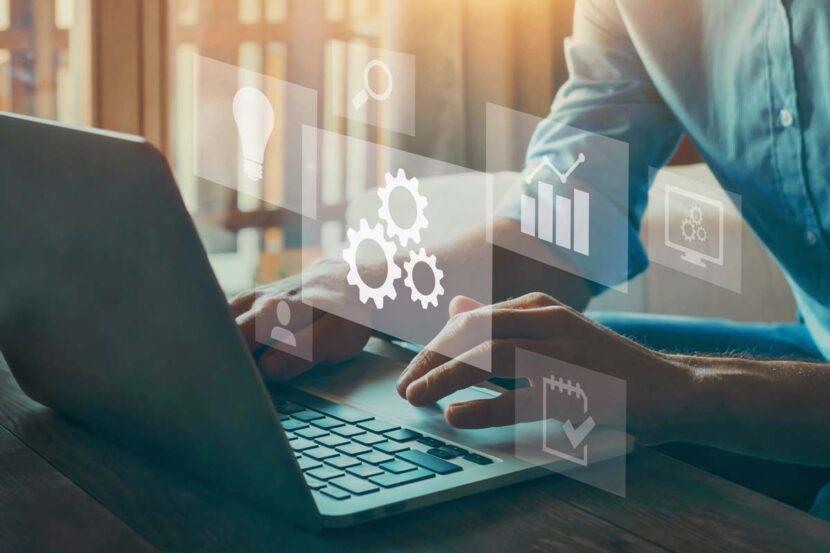 8 Claves para la Transformación Digital de las PyMES