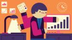 Cómo mejorar la productividad personal, las listas de qué NO hacer
