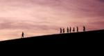 Modelos de liderazgo para tiempos difíciles