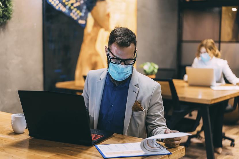 Perspectivas para las organizaciones tras la pandemia