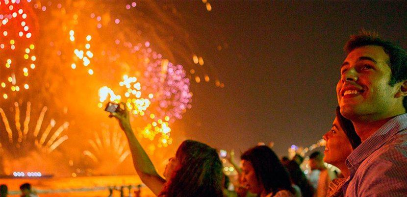 20 maneras de terminar el año sin remordimientos