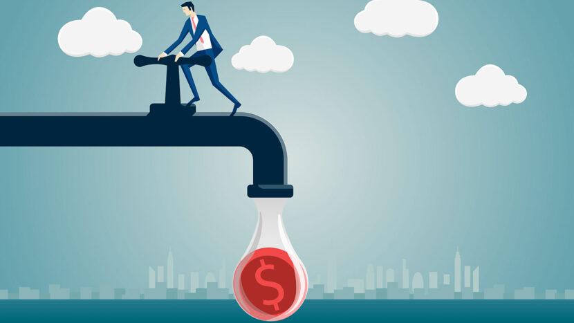 ¿Cómo solucionar los principales problemas de liquidez?