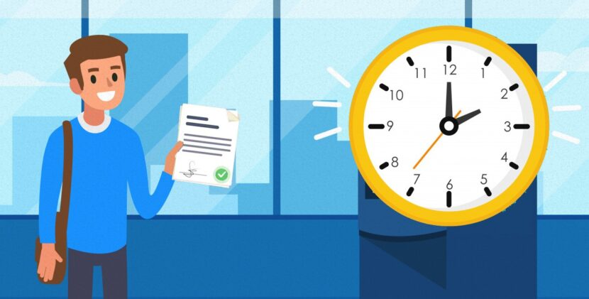 Cómo ahorrar tiempo optimizando las operaciones