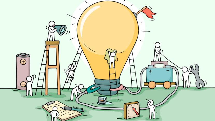 Algunos Mitos sobre la Innovación